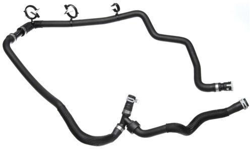 HVAC Heater Hose-Molded Coolant Hose Left Gates fits 12-17 Ford Focus 2.0L-L4