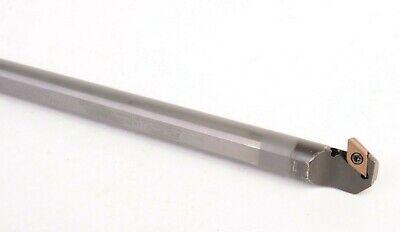 Ultra-dex Usa 12 X 8 Carbide Shank Thru Coolant Boring Bar E08r Sdxcr2