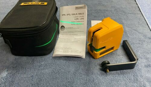 PERFECT Fluke 180LG Line Laser Level