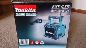 Brand new in box! - Makita DMR200 Bluetooth 18V (&14.4v) Speaker Heathmont Maroondah Area Preview