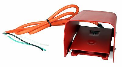 Toledo Pipe 36642 B294 Foot Pedal Switch Fits Ridgid 300 535 1224 Pipe Threader