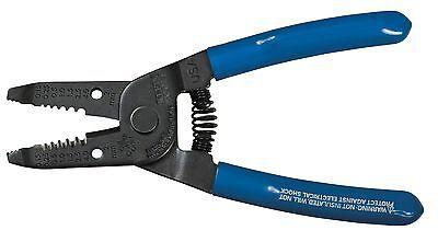 Klein Tools 1011m Metric Wire Strippercutter