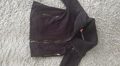 Puma Jacket Size 16