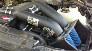 AFE Cold Air Intakes & Air Filters