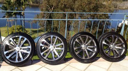 """18"""" Ford FGX XR6 - New Maylands Bayswater Area Preview"""