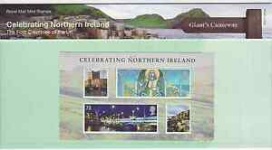 Great-Britain-UK-Presentation-Pack-410-Celebrating-N-Ireland-2008-issue