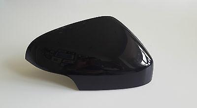 Genuine Volvo C30 C70 S40 S80 V50 V70 Black Mirror Cover - Right