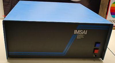 IMSAI  PCS-80/15  S-100 Computer   (see pics) Ships Worldwide