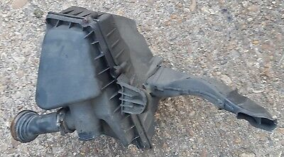Ford Mondeo MK4 2.0 Petrol AIR FILTER BOX AIRBOX WITH PIPES