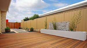 Landscapes, Construction, Decking, Pergolas, Retaining walls Liverpool Area Preview