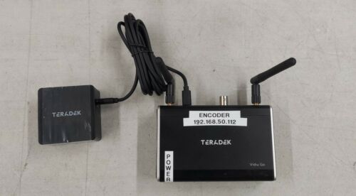 Teradek Vidiu Go Video Transmission System