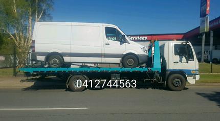 Brisbane Towing Service