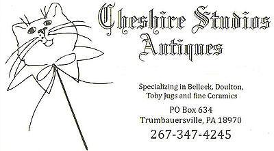 wutzbee Cheshire Studios Antiques