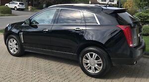 Cadillac SRX 2014 FWD - Toit Panoramique - Volant chauffant
