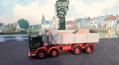 Code 3 1:50 Scale Model Truck In The Livery Of Eddie Stobart.