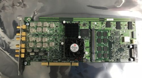 GAGE PCB0032378-RN-1V1 High Speed PCI Digitizer