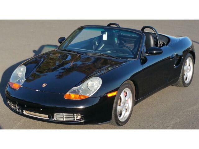 Image 1 of Porsche: Boxster 2dr…