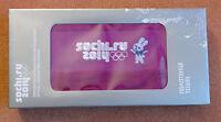 Toalla Mascota Conejito Sochi 2014. Towel Mascot Hare Sochi 2014 Olympic Games -  - ebay.es