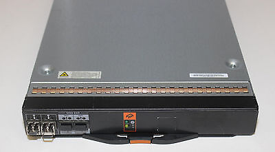 IBM Storage Array 69Y2921 24xIBM 600GB SAS Hard Drives 2xIBM Storage Controllers