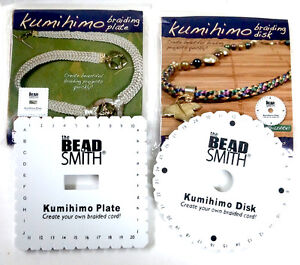 Kumihimo-Braiding-Cord-Disk-1-Round-1-Squar-include-Instruction