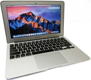 MacBook Air 11 Brand new condition