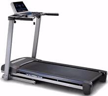 Treadmill 2chp motor,140 x 50 cm running deck and NEW + Warranty Malaga Swan Area Preview