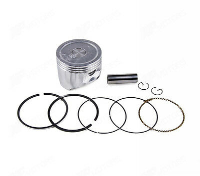 BRAND NEW PISTON AND RING SET FITS FOR Honda GX390 13HP ENGINE