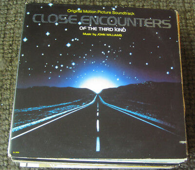 FREE 2for1 OFFER-John Williams – Close Encounters Of The Third Kind (Origin