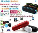 Draadloze Bluetooth Speaker voor Tablet iPhone iPad Samsung