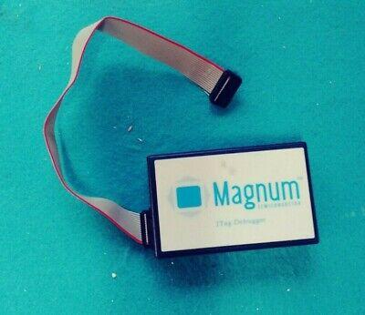 Magnum Semiconductor Jtag Debugger