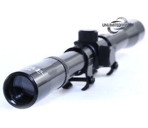 NEW-4x20-SNIPER-Air-Airsoft-Crossbow-RIFLE-GUN-SCOPE