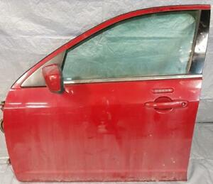DOOR FRONT Left / Driver Side - complete for 2010 to 2012 FORD FUSION SEDAN $300
