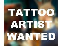 Tattoo Artist Wanted/Tattoo Chair for rental in Private studio West London