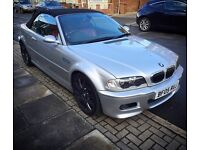 BMW e36 M3 convertible nice and clean, low miles