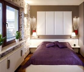 4 x Double Bedrooms Central Gravesend £150.00 per room ALL Bills Included