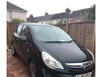 Vauxhall Corsa excite 1.2