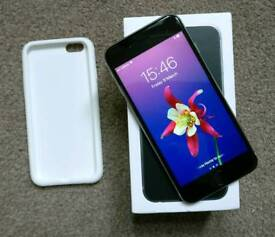 Like NEW iPhone 6s space grey 128gb Locked to Vodafone/Lebara!!