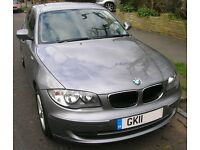BMW 1 Series 1.6 Diesel 5 Door
