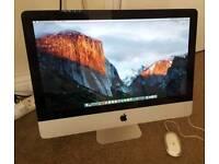 Apple iMac 2010. Core i3. 8gb ram. 320gb hdd