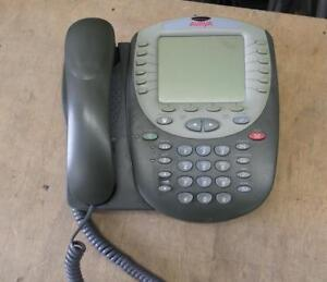 Avaya 5621SW IP OFFICE VOIP PHONE WITH STAND