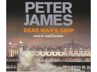 Dead Man's Grip - Peter James