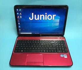 HP Pavilion i5 VeryFast 6GB, 500GB HD Laptop, Win 10, HDMI Microsoft office, Immaculate Cond