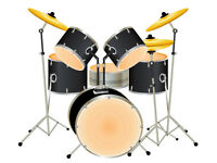 First Class Drummer Available for Tribute/Covers band