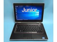 Dell i5 VeryFast 4GB, 320GB HD Laptop, Win 10, Robust & Strong HDMI, office, Excellent Condition