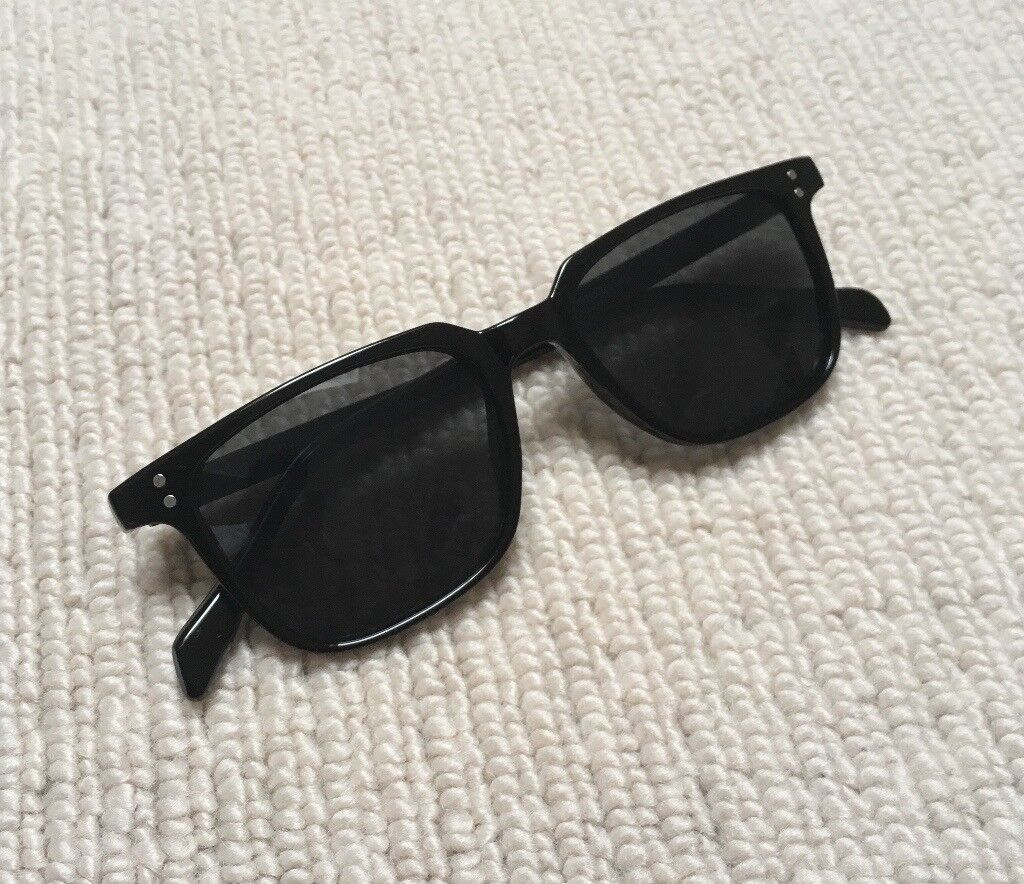 88fbf85c66a6 Black Retro Vintage Sunglasses | in Ealing, London | Gumtree