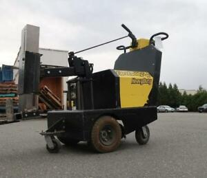 CARTCADDY 5W Cart Mover