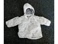 Baby unisex h&m coat
