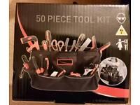 Hand tool set