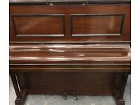 UPRIGHT PIANO - GOOD CONDITION - POSSIBLE DELIVERY