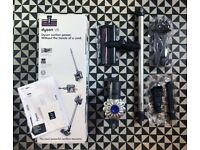 Dyson V6 Cordless & Bagless Vacuum Cleaner Hoover
